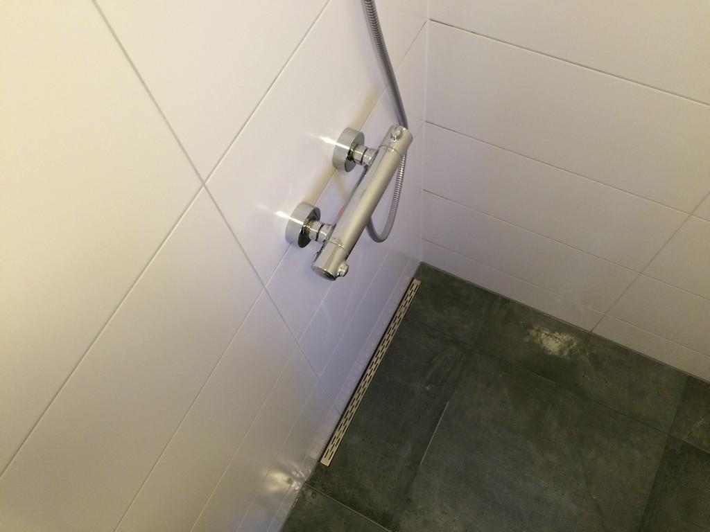 nieuwe badkamer rene koole sneek friesland